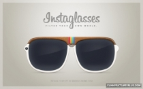 instagram-instaglass