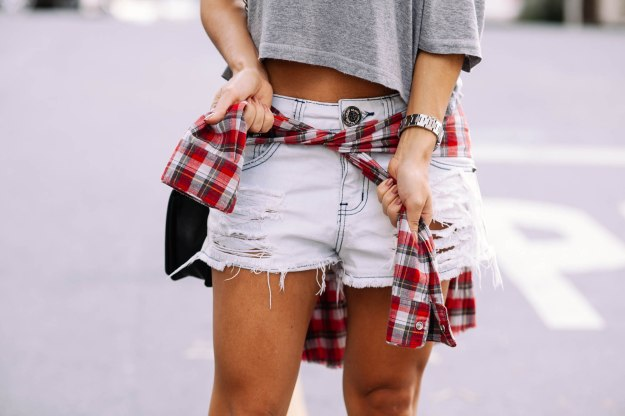 Camisa-Xadrez-Look